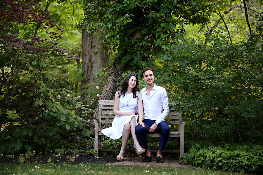 Sayen-Garden-Engagement-Portrait-01