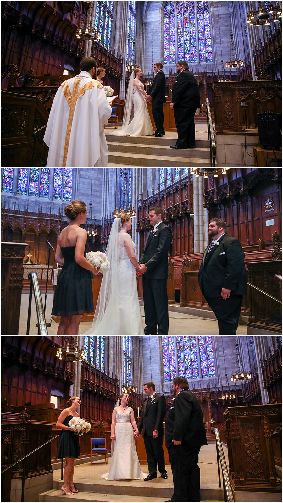 Princeton University Wedding | Marie Labbancz Photography