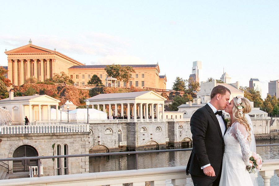 It Was Definitely A Touch Of Country In The City Philadelphia Congratulations Courtney And Dennis Wedding