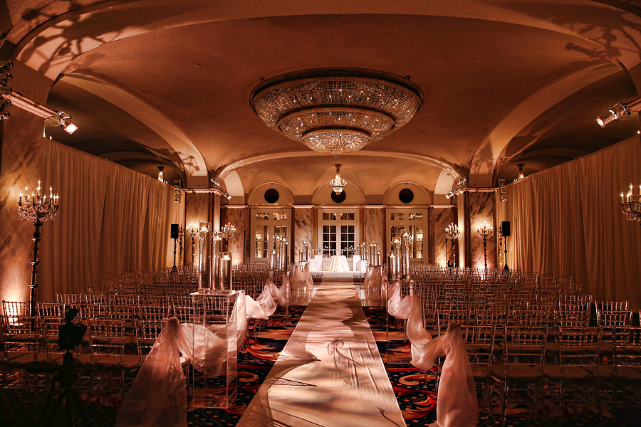 There Is Always Such A Warm Glow To My Weddings At The Ritz Carlton In Philadelphia And Additional Candlelight From Evantine Design Certainly Added