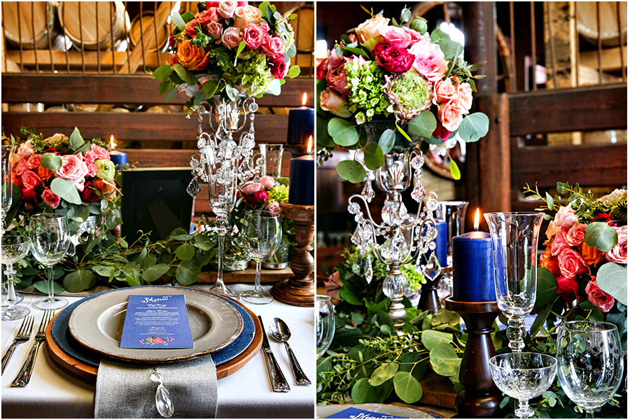 wedding editorial at the new liberty distillery