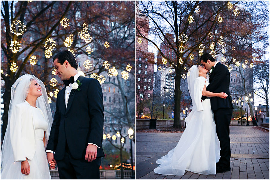 For Christmas Day I Will Be Sharing Their Beautiful Reception At The Union League Which Is Always Decked Out In Holiday Grandeur