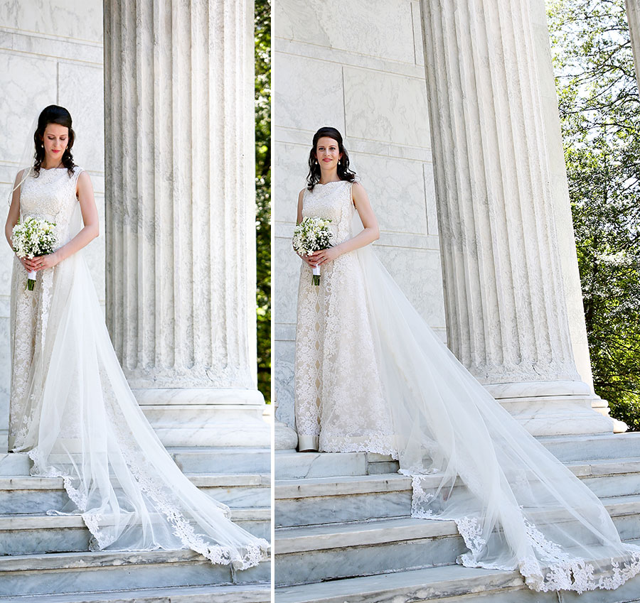 Classic is Forever – Priscilla of Boston Wedding Gown | Marie ...